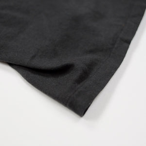 Knickerbocker Mfg. Co. Tube Tee - Coal - Sunset Dry Goods