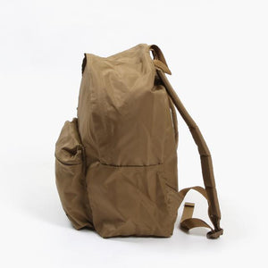 MIS Day Pack - Cayote Brown - Sunset Dry Goods