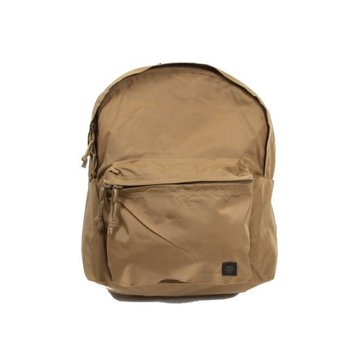 MIS Day Pack - Cayote Brown - Sunset Dry Goods & Men's Supply PH
