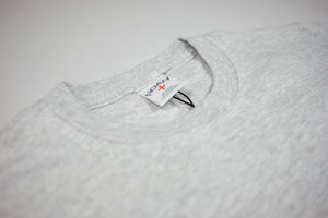 Noah Gas Tank Logo Tee - Grey - Sunset Dry Goods