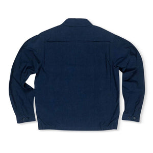 Pherrow's 'Shore-Jac' Jacket - Navy - Sunset Dry Goods & Men's Supply PH