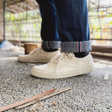 PRAS Grid Deck Hanpu Sneakers - Kinari x Off White - Sunset Dry Goods & Men's Supply PH