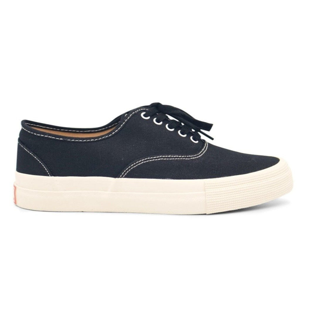 PRAS Grid Deck Hanpu Sneakers - Kuro x Off White - Sunset Dry Goods & Men's Supply PH