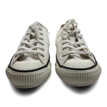 PRAS Shellcap Low Color Hanpu Sneakers - White x White - Sunset Dry Goods & Men's Supply PH