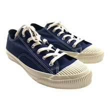 PRAS Shellcap Low Hanpu Sneakers - Indigo x Off White - Sunset Dry Goods