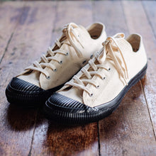 PRAS Shellcap Low Hanpu Sneakers - Kinari x Black - Sunset Dry Goods & Men's Supply PH