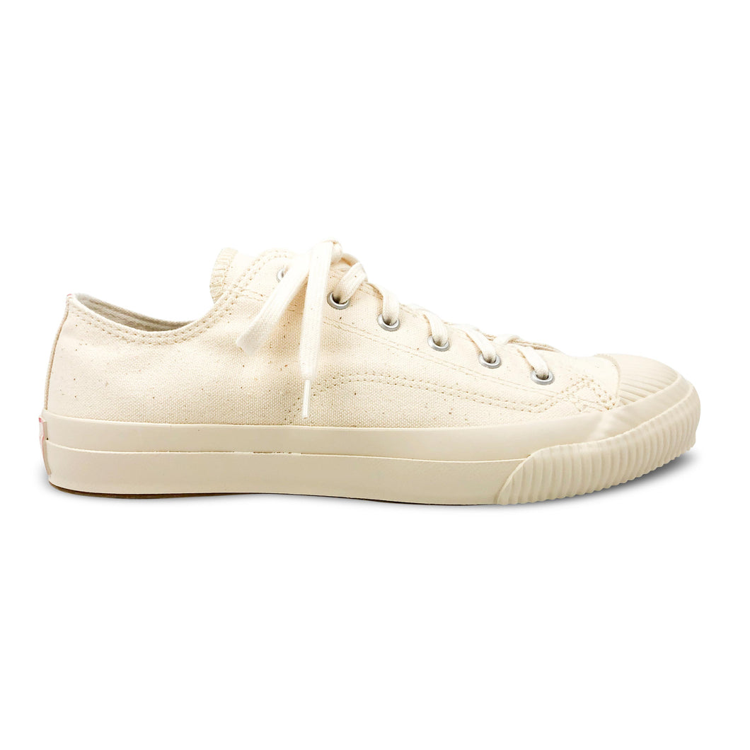 PRAS Shellcap Low Hanpu Sneakers - Kinari x Off White - Sunset Dry Goods & Men's Supply PH