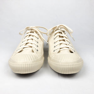 PRAS Shellcap Low Hanpu Sneakers - Kinari x Off White - Sunset Dry Goods