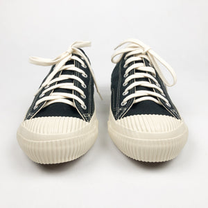 PRAS Shellcap Low Hanpu Sneakers - Kuro x Off White - Sunset Dry Goods