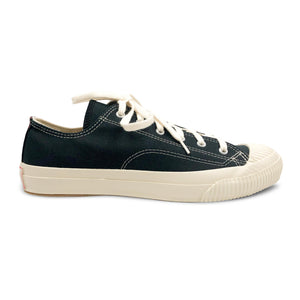 PRAS Shellcap Low Hanpu Sneakers - Kuro x Off White - Sunset Dry Goods & Men's Supply PH