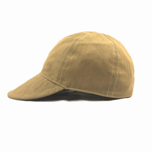 Runabout Goods Mechanic Cap - Khaki - Sunset Dry Goods & Men's Supply PH