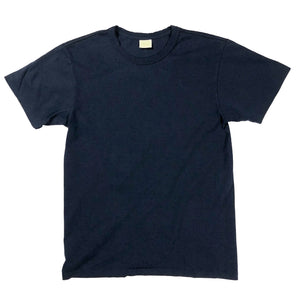 Runabout Goods Simple Tee - 3 Pack ( Milk, Oatmeal, Navy ) - Sunset Dry Goods