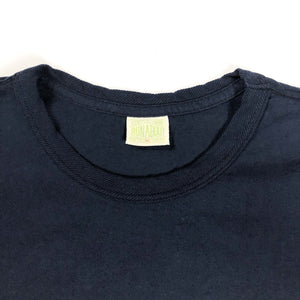 Runabout Goods Simple Tee - Navy - Sunset Dry Goods