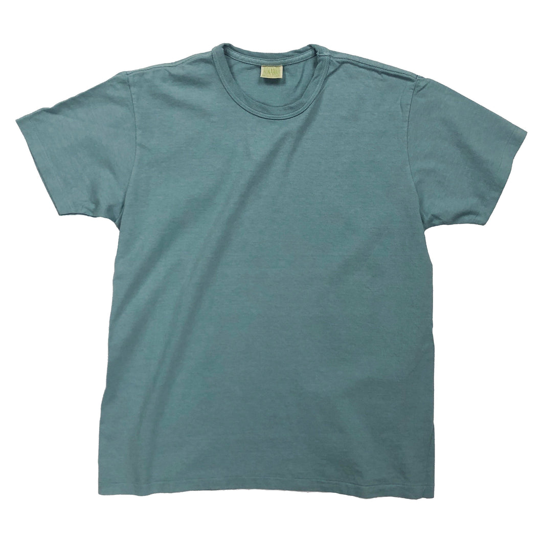 Runabout Goods Simple Tee - Water - Sunset Dry Goods
