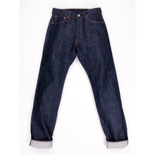 TCB Jeans '60's' 13oz. Unsanforized Japanese Selvedge Jeans (Regular Cut) - Sunset Dry Goods