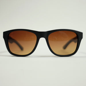 Tens Classic Filter Sunglasses - Black - Sunset Dry Goods