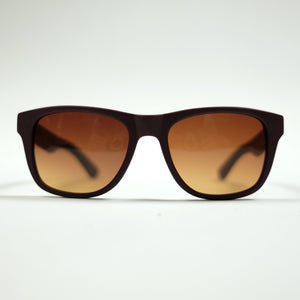 Tens Classic Filter Sunglasses - Deep Red - Sunset Dry Goods & Men's Supply PH