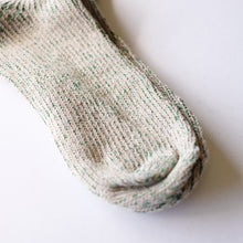 Thunders Love 'Recycled Collection' Crew Socks - True Green - Sunset Dry Goods