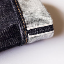 "Twerd Mfg. ""30's Jean"" 13.5oz. Japanese Selvedge Jeans (Regular Cut) - Sunset Dry Goods & Men's Supply PH"