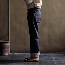 Twerd Mfg. '30's Jean' 13.5oz. Unsanforized Japanese Selvedge Jeans (Regular Cut) - Sunset Dry Goods & Men's Supply PH