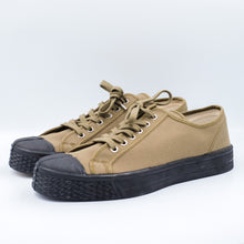 US Rubber Co. Military Low Top Sneakers - Military Green - Sunset Dry Goods & Men's Supply PH