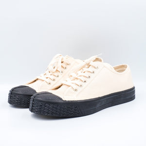 US Rubber Co. Military Low Top Sneakers - Off-White - Sunset Dry Goods & Men's Supply PH
