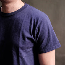 Velva Sheen 2-Pack Pocket Tees - Navy - Sunset Dry Goods