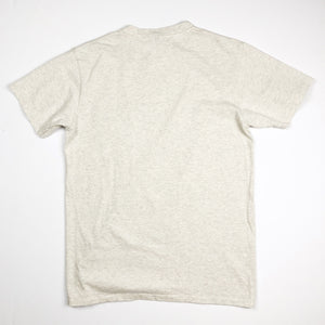 Velva Sheen 2-Pack Pocket Tees - Oatmeal - Sunset Dry Goods & Men's Supply PH