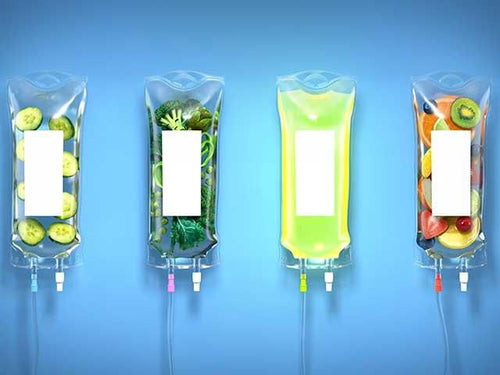 VitaB Boost IV Infusion - Facethetics