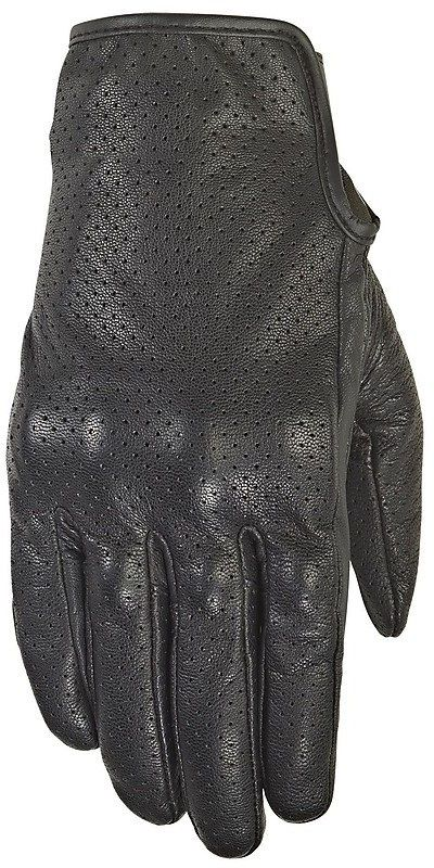 Ixon Summer Glove - Black