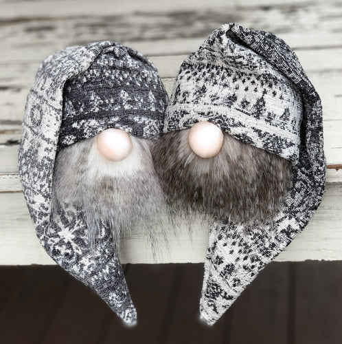 Sierra Nevada Boho Farmhouse Twins