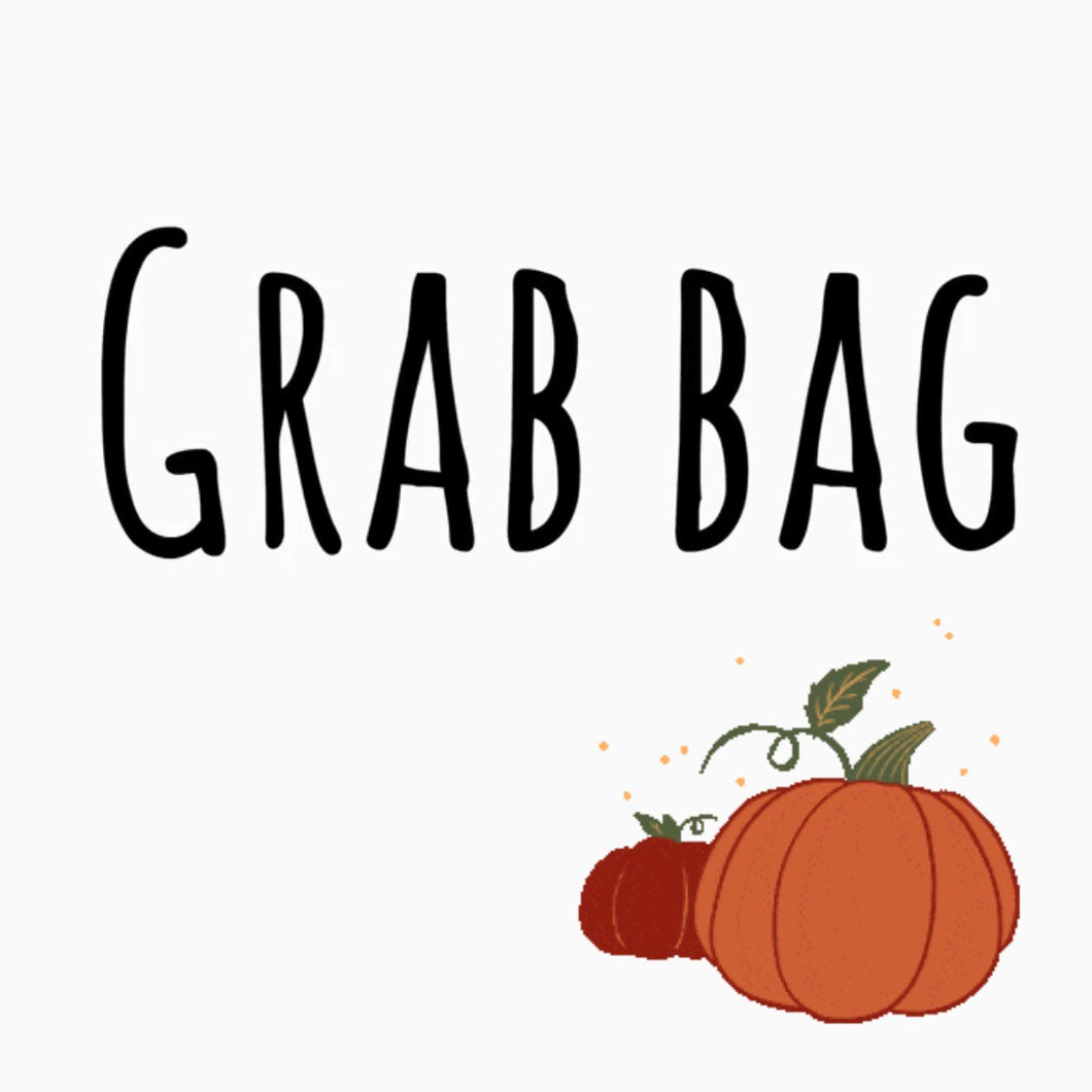 Halloween Gnomes Grab Bag