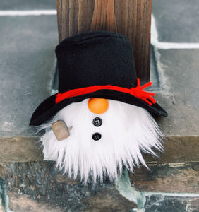 Frosty the Snowman Gnome