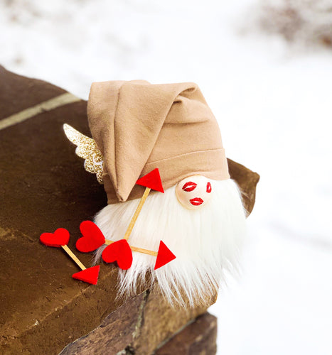 The Cupid Gnome