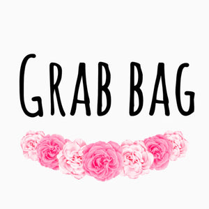 Floral Gnomes Grab Bag