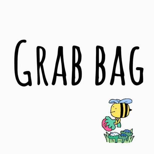 Spring/Summer Gnomes Grab Bag
