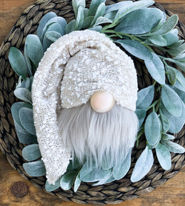 Southern Pound Cake Farmhouse Gnome