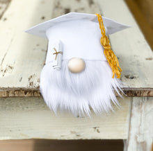 GNOME OF THE WEEK: Graduation Gnome