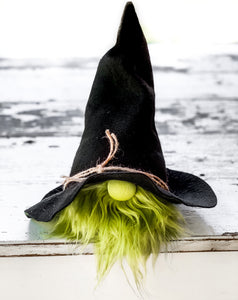 The Ms Broomingdale Witch 2.0
