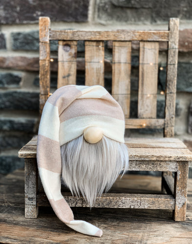 Simple Farmhouse Gnome