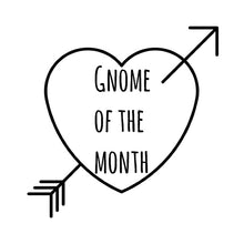 Gnome of the Month: JANUARY2019