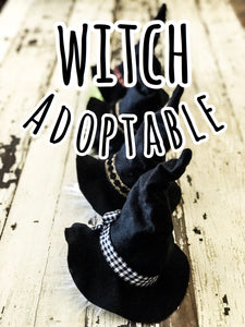 Adopt A Witch!