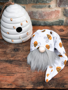 The Bee's Knees Spring Gnome