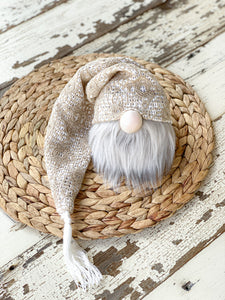 Tea Tree Tassel Gnome