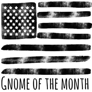 Gnome of the Month: MAY2020