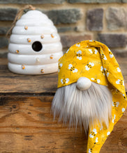 Sweet as Honey Bee Spring Gnome