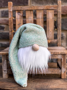 Coconut Easter Grass Gnome