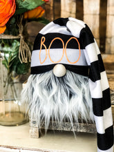 The ORIGINAL Boo Halloween Gnome