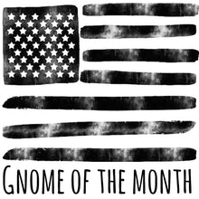 Gnome Of The Month: MAY