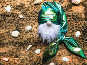 The Lagoon Mermaid Gnome